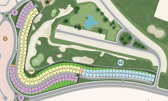 Lợi nhuận hấp dẫn 85% nhờ đầu tư vào dự án biệt thự Para Draco Cam Ranh 0005555